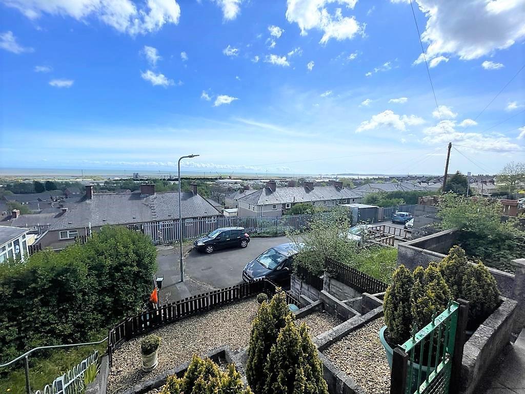 Robert Owen Gardens, Port Tennant, Swansea, SA1 8NR
